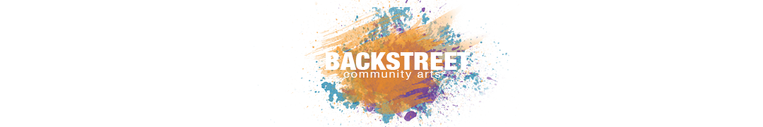 Backstreet Community Arts